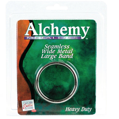 Alchemy Metallics™ Metal Band - Large
