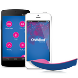 OhMiBod blueMotion NEX|1