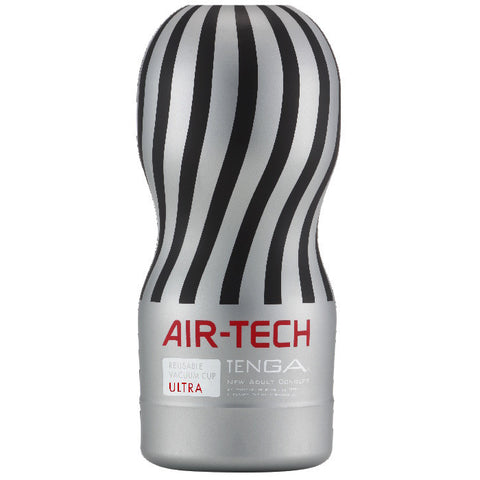 TENGA Air Tech Ultra Reusable Masturbator