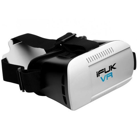 LoveBotz iFuk Virtual Reality Stroker