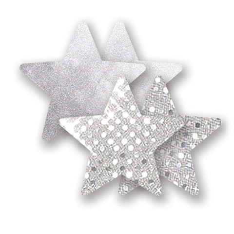 Bristols Six nippies® Studio Silver Star