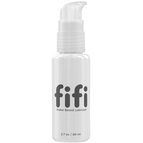 fifi Water-Based Lubricant 2.7oz
