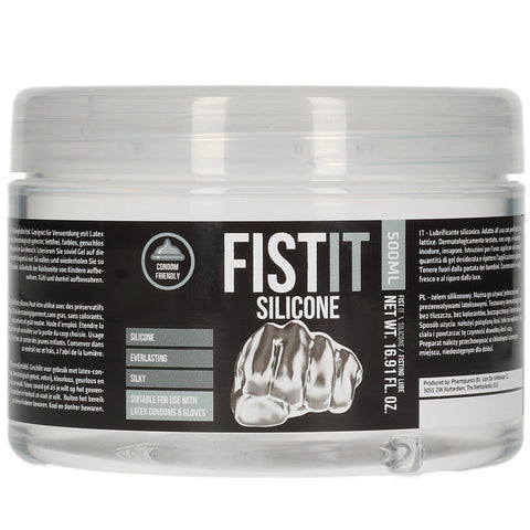 Fist-It Silicone Fisting Lubricant
