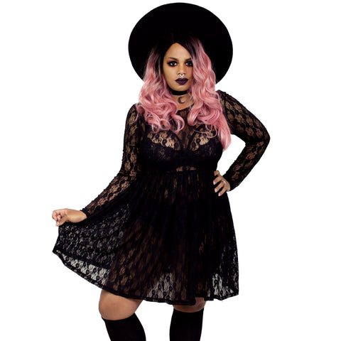 Clothing Witch Worldwide Dresses Plus Sizes Goth Moon Gothic