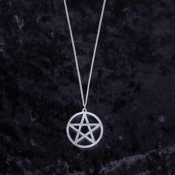 Coven Pendant - Witch - Goth - Nu Goth - Witch Worldwide