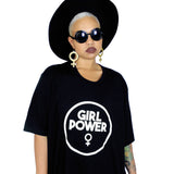 Girl Power Tee Shirt
