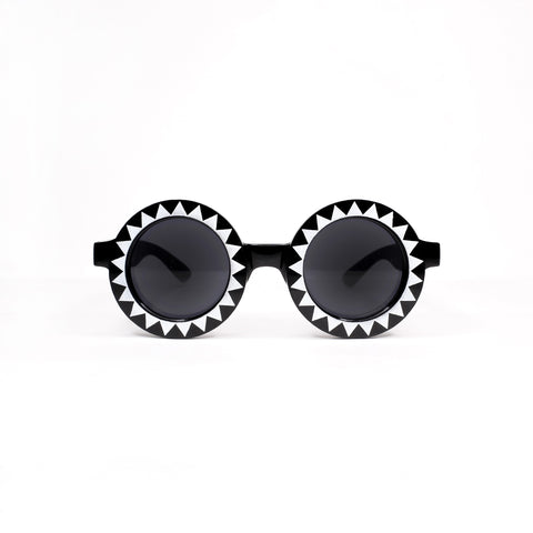 Black Hole Sun Glasses - Witch - Goth - Nu Goth - Witch Worldwide