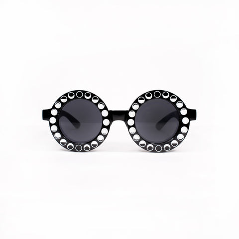 Moon Phases Sunglasses - Witch - Goth - Nu Goth - Witch Worldwide