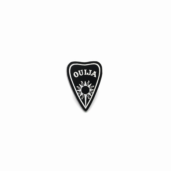 Ouija Pin - Witch - Goth - Nu Goth - Witch Worldwide