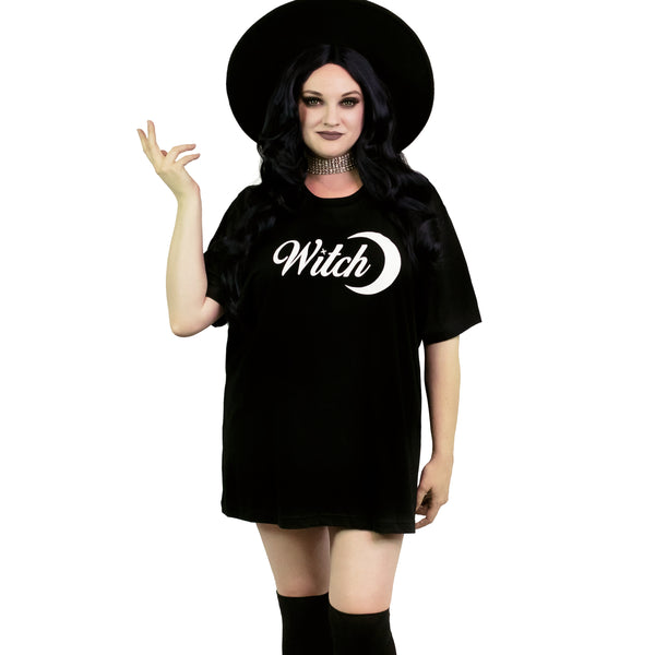 Witch Moon Tee Shirt