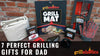 7 Perfect Grilling Gifts for Dad