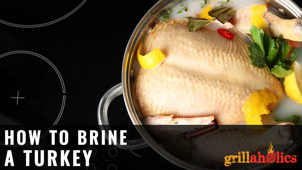 How To Brine A Turkey