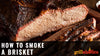 How to Smoke a Brisket