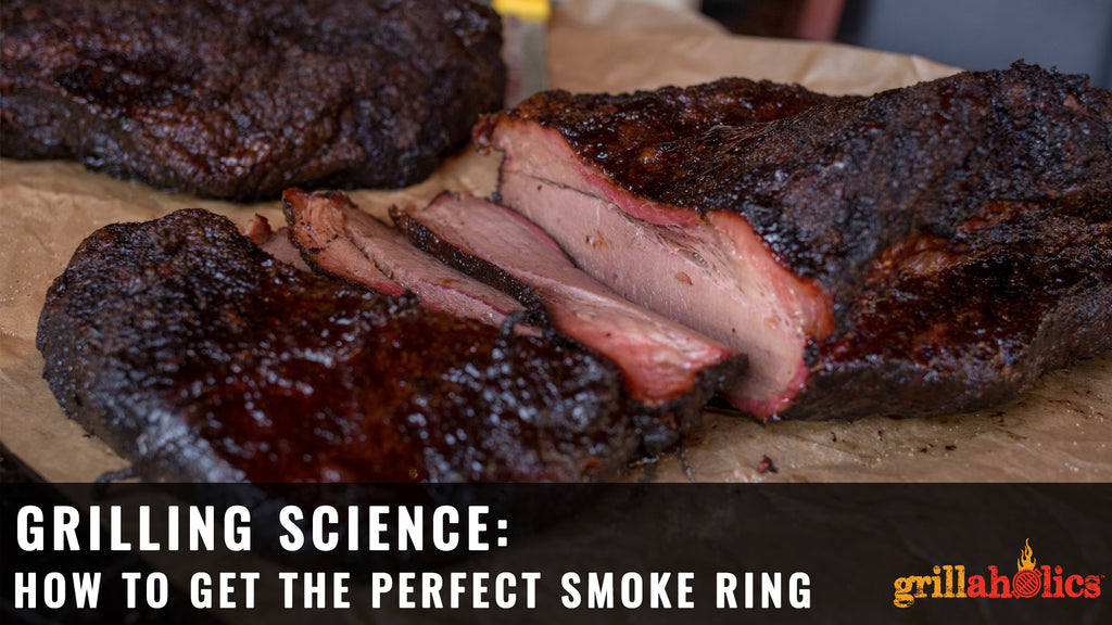 Grilling Science: How to Get the Perfect Smoke Ring in Smoked Meats