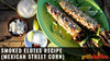 Smoked Elotes (Mexican Street Corn) Recipe