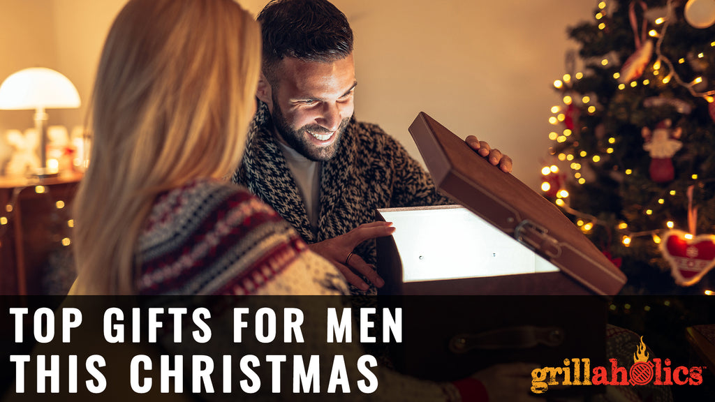Top Gifts For Men This Christmas