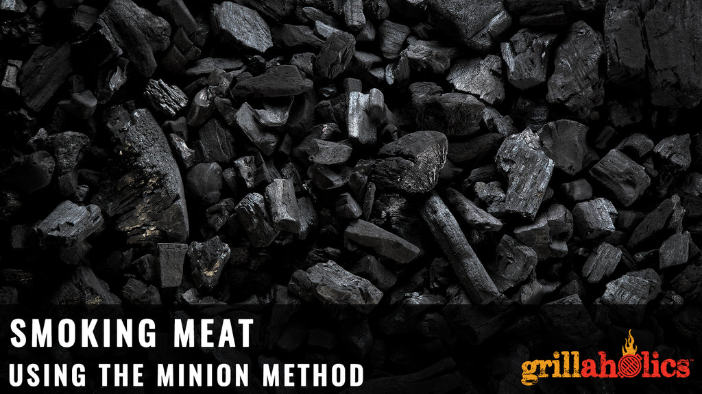 How to Smoke Meat Using the Minion Method