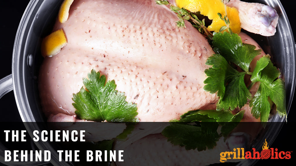 The Science Behind The Brine