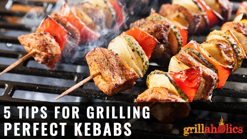 Tips For Kebabs