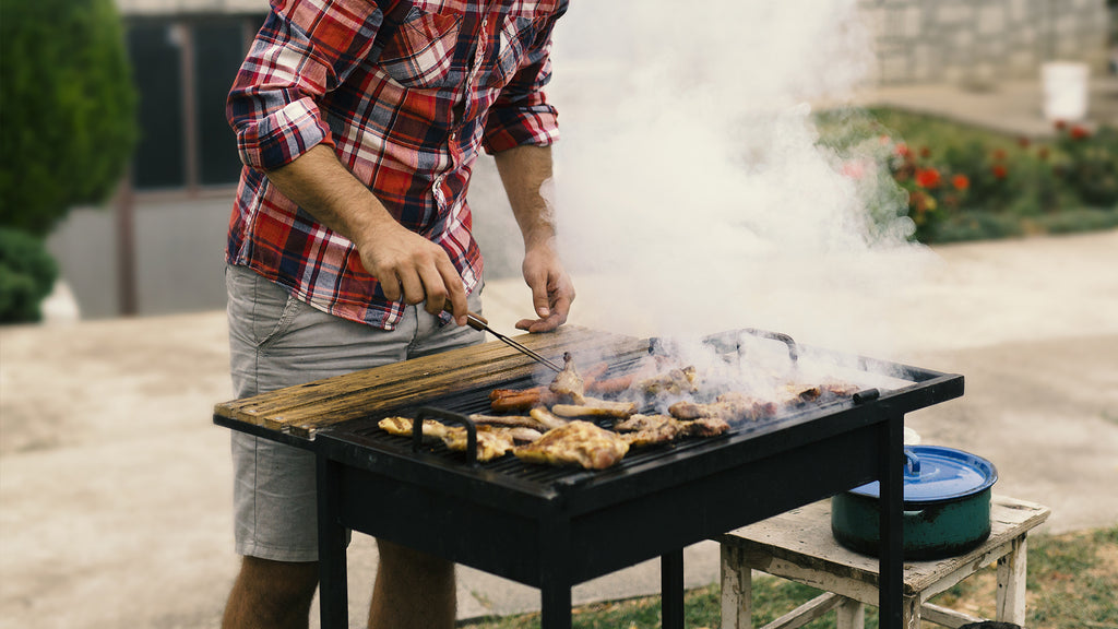 Weight Loss Grilling