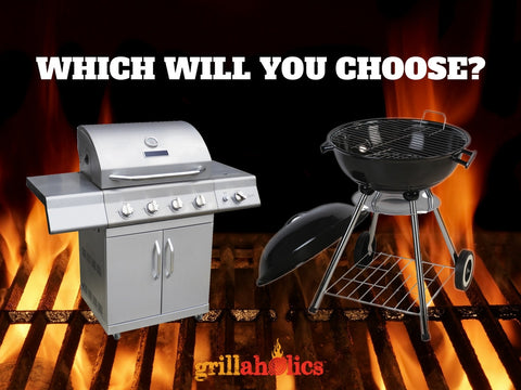 Types of grills- the perfect grill buying guide