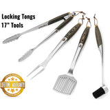 Luxury Grill Tools
