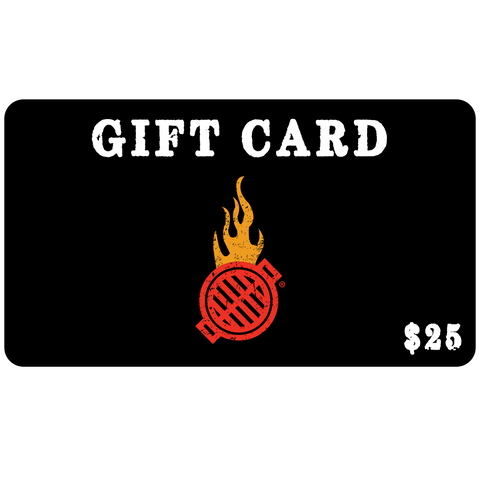 Image of Grillaholics Gift Card