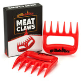 Grillaholics Meat Claws