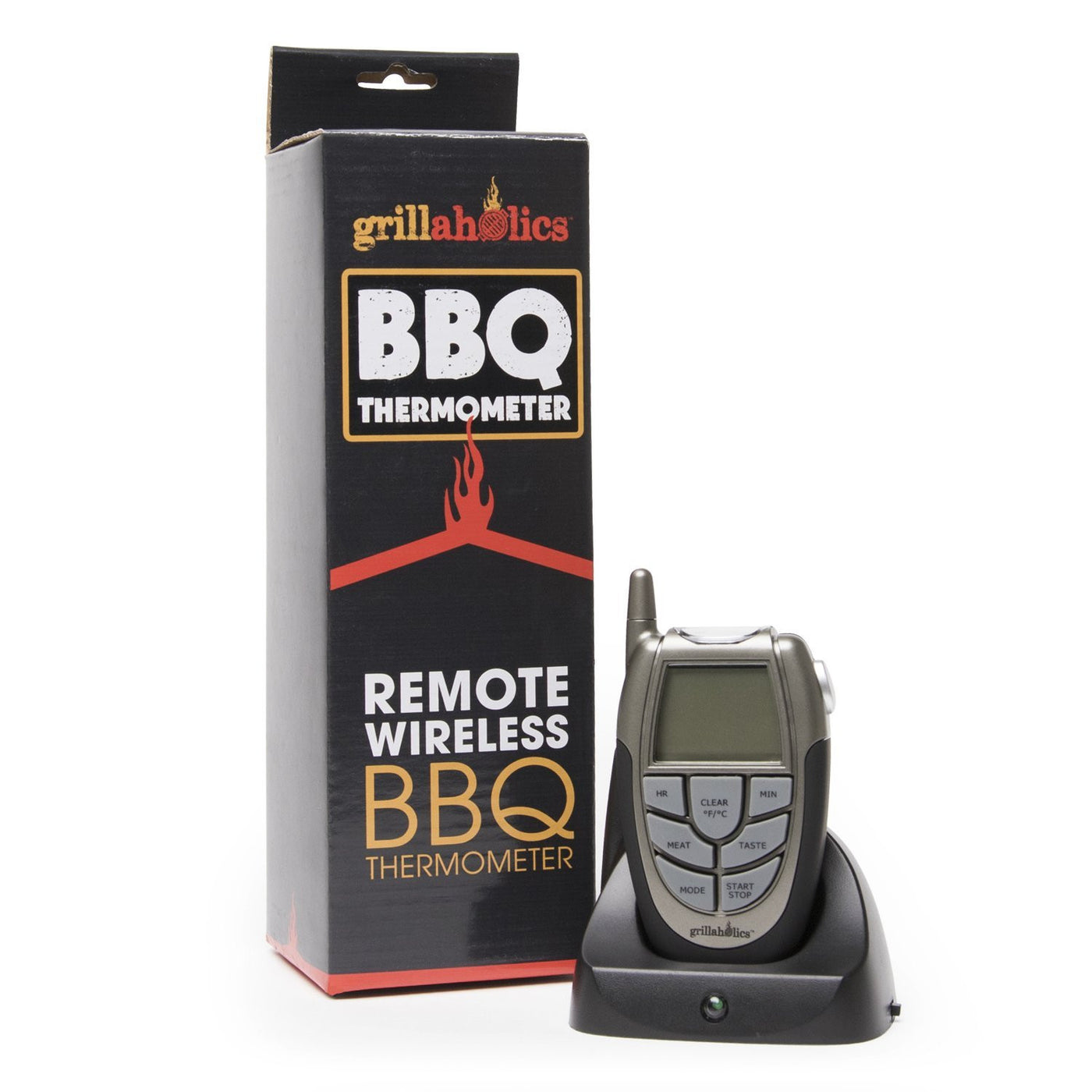 Grillaholics BBQ Thermometer