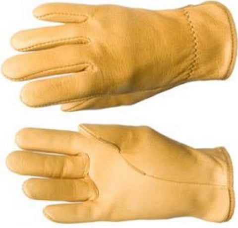 Kid's Cadet Leather Gloves - Cowboy Hats and More  - 1