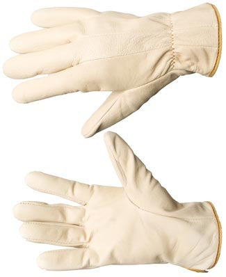 Goatskin Unlined Leather Gloves - Cowboy Hats and More