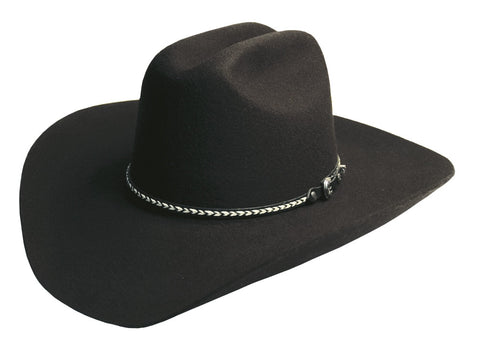 Black Hills Wool Cowboy Hat - Cowboy Hats and More