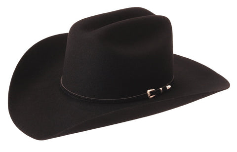 Cheyenne Wool Felt Cowboy Hat - Cowboy Hats and More