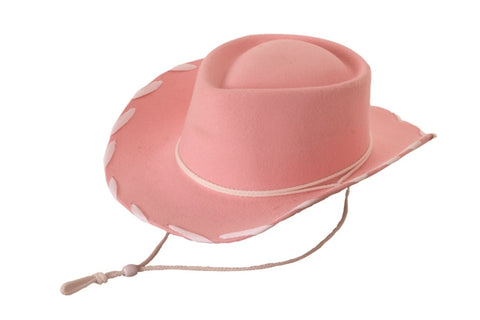 Sheriff Jr Wool Cowboy Hat - Cowboy Hats and More  - 1
