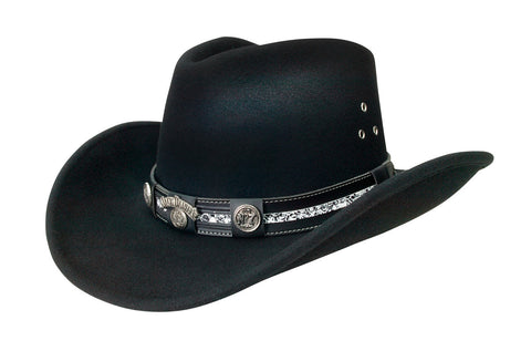 Lynchburg's Best Cowboy Hat - Cowboy Hats and More