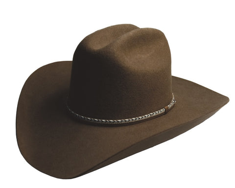 Winchester Wool Cowboy Hats - Cowboy Hats and More