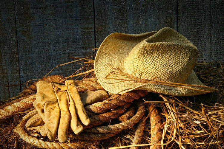 Cowboy Hats and Leather Gloves at Cowboy Hats and More.com