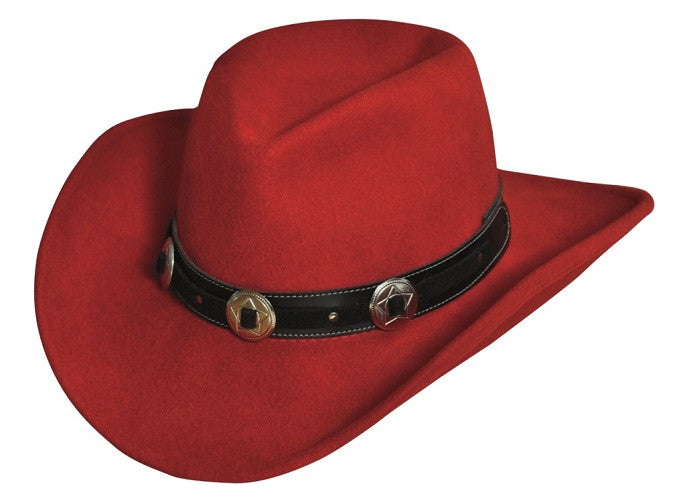 Cowgirl hats are now at Cowboy Hats and More
