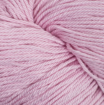 Cascade Noble Cotton Yarn in Cherry Blossom - brewstitched.com