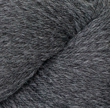 Cascade 220 Yarn in Charcoal Grey - brewstitched.com