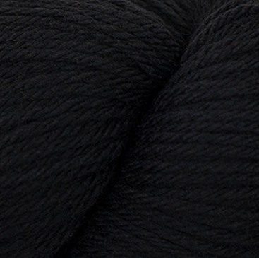 Cascade 220 Yarn in Black - brewstitched.com