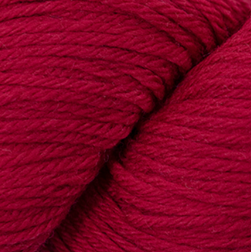 Cascade 220 Yarn in Christmas Red - brewstitched.com