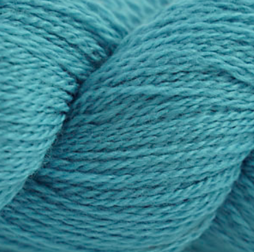Cascade 220 Fingering Yarn in Dusty Turquoise 1031 - brewstitched.com