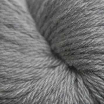 Cascade 220 Superwash Sport Yarn in Silver Gray 1946 - brewstitched.com