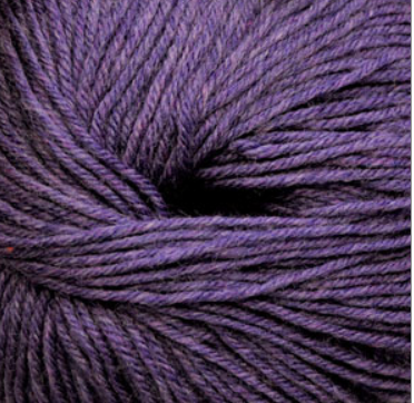 Cascade 220 Superwash Yarn in Mystic Purple 1948 - brewstitched.com