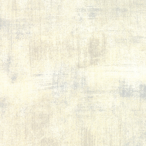 Grunge Creme - Priced by the Half Yard - brewstitched.com