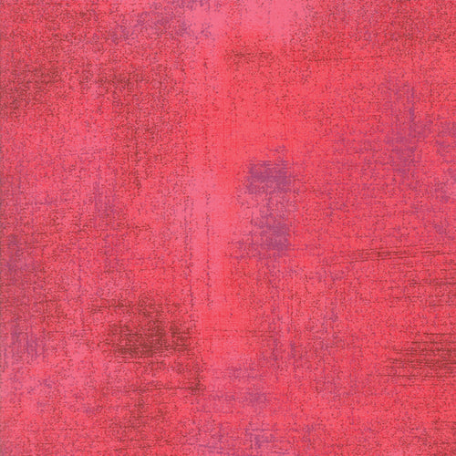 Grunge Teaberry - Priced by the Half Yard - brewstitched.com