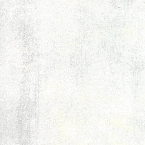 Grunge Glitter White Paper - Priced by the Half Yard - brewstitched.com