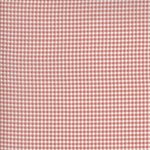 Kitty Corn Gingham Spell - Priced by Half Yard - Expected June 2021 - brewstitched.com