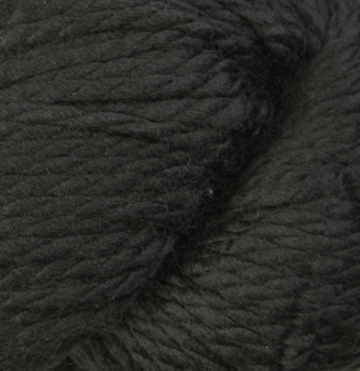 Cascade 128 Superwash Yarn in Black - brewstitched.com